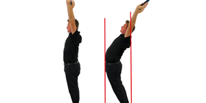 If You Can't Extend From Your Thoracic Spine, You're Squandering Power and Inviting Injury